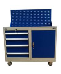 移动式工具柜