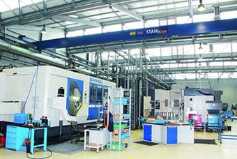 康明斯发动机车间工具柜、工作台使用确实规范